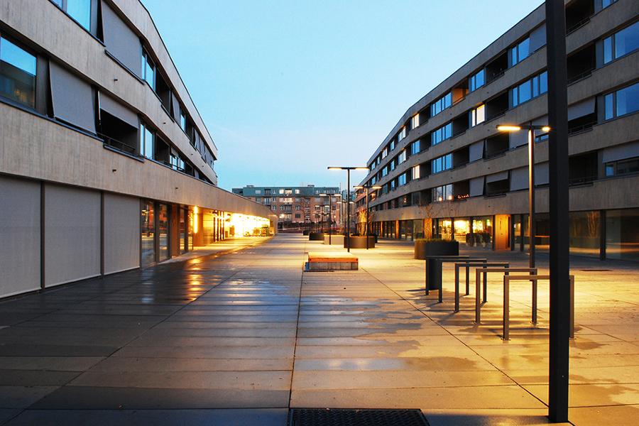 Promenade Horgen
