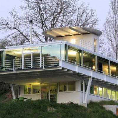 Wohnhaus Balsthal