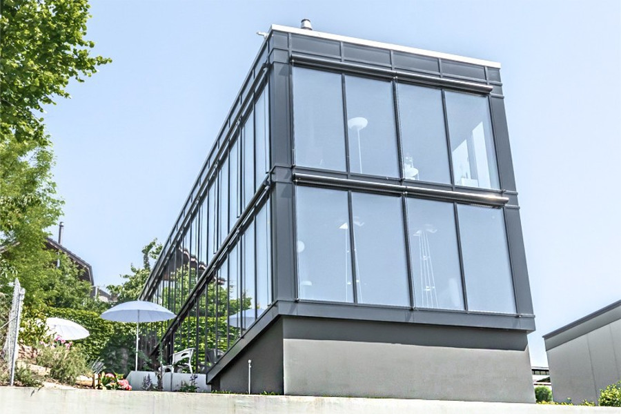 Haus Barth